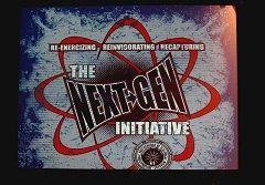 NextGen conference logo