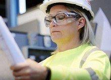 women electricians ontario