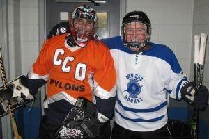OPC Hockey Tournament 2018 IBEW CCO and IBEW 353