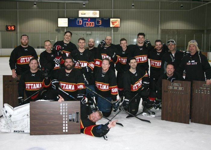 OPC hockey tournament 2019