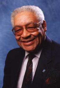 Fred Upshaw, Black Labour Leader