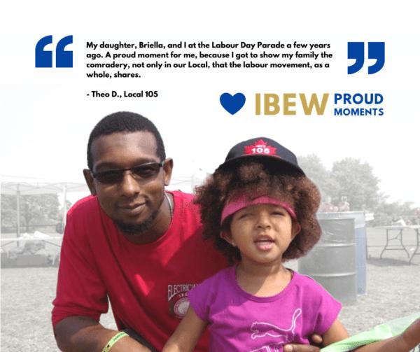 IBEW-Proud-Moments-Theo-Davis-Local-105-Facebook-1